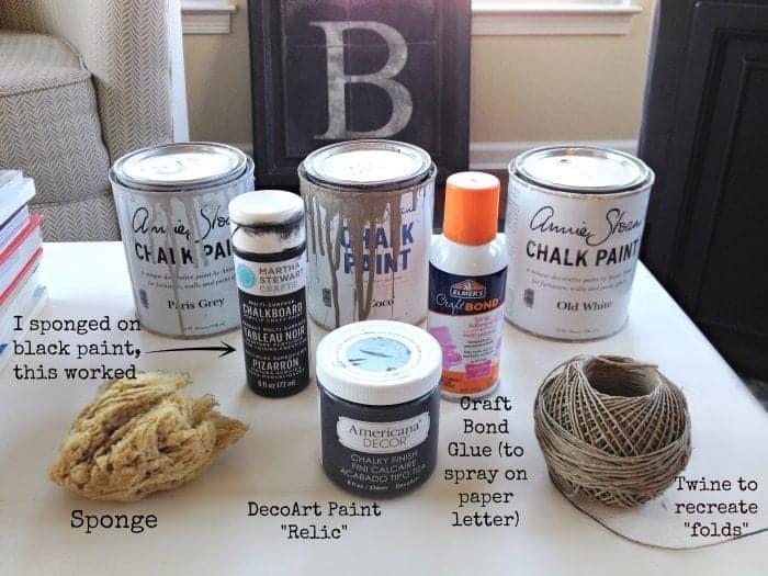 supplies ballard designs knock off