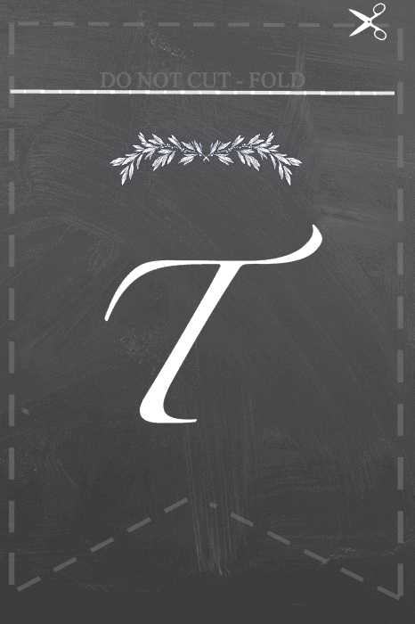 T for Gather