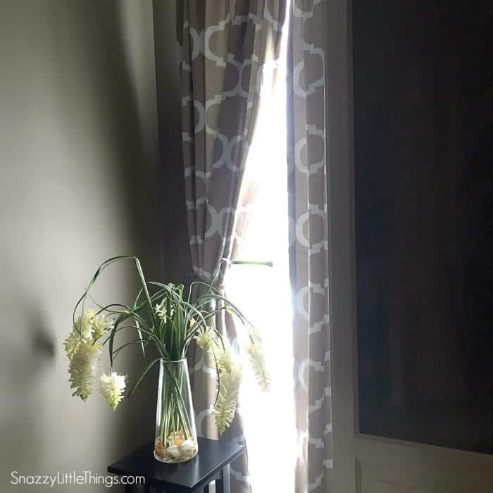 Blackout Curtains from Lush Decor | by SnazzyLittleThings.com