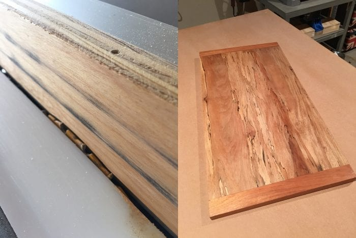 How to Mill Lumber at Home Comparison