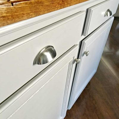 painting-kitchen-cabinets-the-right-way-kitchen-island